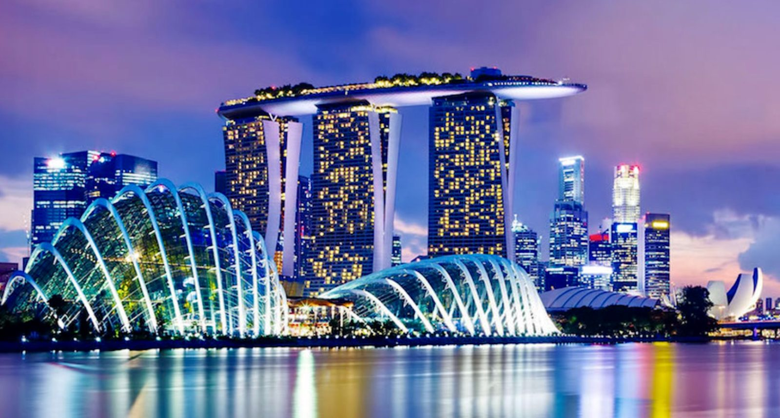 SINGAPUR perla ASIE od Ado Z