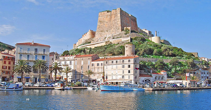 Korsika – výlety arelax umoře