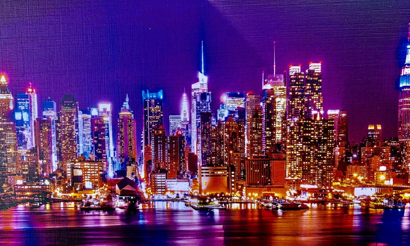 New York pro náročné