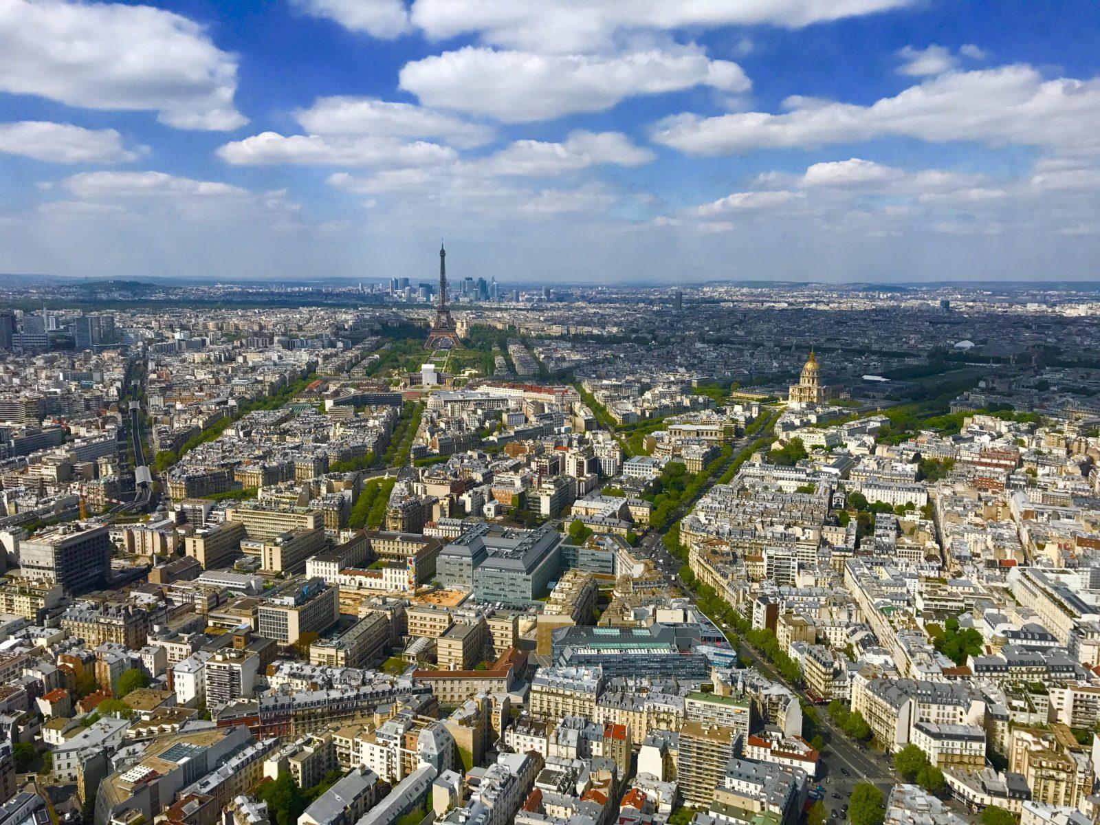 Paříž aVersailles pro náročné