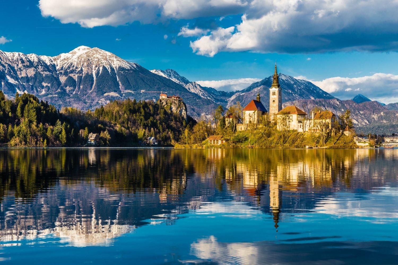Slovinsko od Ado Z